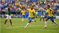 Bản tin nhanh World Cup 03/07/2018