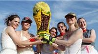 Bên lề World Cup: Trận đấu 'kì lạ nhất' World Cup 2018