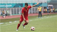 Những khoảnh khắc của U23 Việt Nam khiến người hâm mộ tiếc nuối