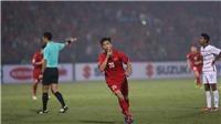 VIDEO Việt Nam 3-0 Campuchia: Chiến thắng tuyệt đối của thày trò ông Park