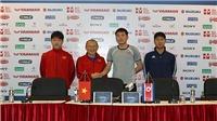 HLV Park Hang Seo: Thử nghiệm và hạn chế chấn thương cho các cầu thủ Việt Nam