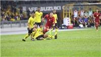 Xem lại các tình huống bỏ lỡ đáng tiếc của các cầu thủ Việt Nam