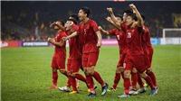 VIDEO Malaysia 2-2 Việt Nam: Mất chiến thắng trong tiếc nuối