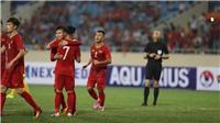 U23 châu Á: Quang Hải và đồng đội thăng hoa, Việt Nam hạ Brunei 6-0