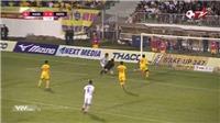 VIDEO: Bàn thắng và highlight HAGL 2-0 Nam Định