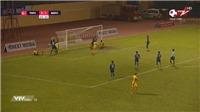 VIDEO: Bàn thắng và highlight Thanh Hóa 3-2 Quảng Nam