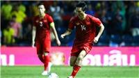 Xem lại màn trình diễn của Tuấn Anh ở trận Thái Lan