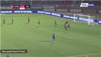 VIDEO: Thủ môn Thanh Thắng cứu thua XUẤT THẦN giúp TP Hồ Chí Minh giành chiến thắng