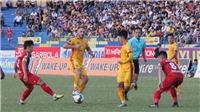 VIDEO: Bàn thắng và highlights Thanh Hóa 3-3 TPHCM