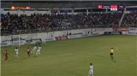 VIDEO: Bàn thắng và highlights HAGL 2-3 Viettel