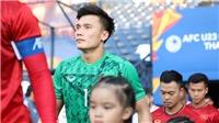 U23 Việt Nam: Nếu Tiến Dũng không thể thi đấu, ai sẽ được thầy Park lựa chọn?
