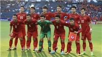 Tiến Linh giúp U23 Việt Nam có bàn thắng đầu tiên tại U23 châu Á
