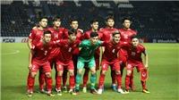 VIDEO: Cơ hội nào để U23 Việt Nam giành vé vào tứ kết U23 châu Á?