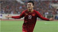 VIDEO: Quang Hải có tên trong 5 gương mặt đáng chú ý nhất U23 châu Á 2020