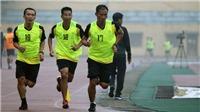 Việt Nam thua Lào và Campuchia về số lượng trọng tài FIFA