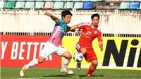 VIDEO: Hoãn vô thời hạn AFC Cup 2020 vì dịch Covid-19