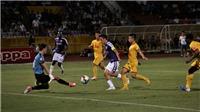 Trận đấu giữa Hà Nội và Nam Định bị hoãn vì Covid-19