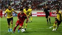 Bóng đá Việt Nam: Trận Malaysia vs Việt Nam hoãn do dịch COVID-19