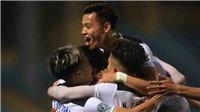 VIDEO: HAGL là đội bóng trẻ nhất V League 2020