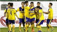 VIDEO: VFF phạt nặng 11 cầu thủ U21 Đồng Tháp vì bán độ