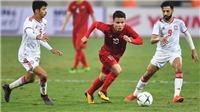 VIDEO: Quang Hải và Tiến Linh được AFC vinh danh
