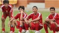 VIDEO: Văn Hậu xếp thứ 2 trong các cầu thủ trẻ khoác áo tuyển Việt Nam