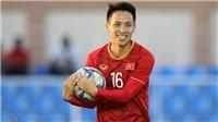 VIDEO: Hùng Dũng lọt TOP cầu thủ đắt giá nhất Việt Nam