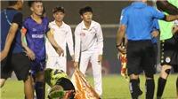 VIDEO: CLB Hà Nội gặp khó khăn vì 'bão chấn thương'