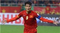 Công Vinh lọt TOP 5 cầu thủ ghi bàn nhiều nhất Đông Nam Á