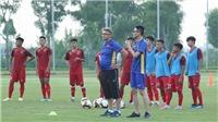 Sao trẻ HAGL và giấc mơ World Cup của bóng đá Việt Nam