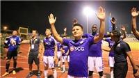 VIDEO: Nếu V League 2020 bị hủy, Hà Nội hưởng lợi nhất