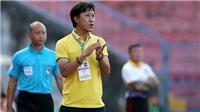 HLV Thành Công chia tay Thanh Hóa sau 3 tháng
