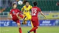 VFF ấn định ngày khởi tranh giải bóng đá nữ VĐQG 2020