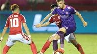 VIDEO Sài Gòn 0-0 TPHCM: Trận đấu tẻ nhạt