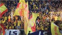 VIDEO: Nam Định và Quảng Nam so kè từng phút để ở lại V-League
