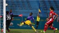 Video clip highlights trận Viettel vs Hà Nội