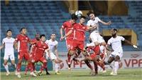VIDEO highlight bàn thắng Viettel 4-1 HAGL: Hàng thủ HAGL yếu kém