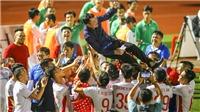 Viettel vô địch V-League 2020 bằng lối chơi thực dụng