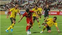 VIDEO: Chốt lịch thi đấu của tuyển Việt Nam tại vòng loại World Cup 2022
