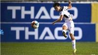 VIDEO HAGL 3-0 Hồng Lĩnh Hà Tĩnh: Chấm dứt chuỗi 6 trận thua liên tiếp