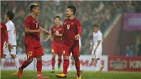 Vòng loại World Cup 2022: Tuyển Việt Nam gặp Malaysia cuối tháng 3