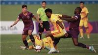 Video bàn thắng và highlight Bình Dương 1-0 Đông Á Thanh Hóa