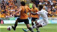 Wolves 2-5 Chelsea, MU 1-0 Leicester: Chelsea và MU đều giành trọn 3 điểm ở vòng 5 Premier League