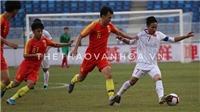 U22 Việt Nam 2-0 U22 Trung Quốc: Tiến Linh tỏa sáng, U22 Việt Nam thắng dễ U22 Trung Quốc