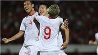 Kết quả bóng đá Indonesia 1-3 Việt Nam: Đánh bại Indonesia, Việt Nam xứng danh 'Vua Đông Nam Á'