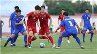 VTV6 trực tiếp bóng đá Seagame 30: Việt Nam vs Thái Lan U22