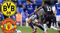 Tin bóng đá MU 23/6: MU bị Dortmund qua mặt vụ mua sao trẻ Birmingham