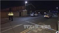 Di chuyển bom ra khỏi khu vực sân bay thành phố London