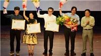 Liên hoan Sân khấu kịch nói toàn quốc 2018: Vẫn 'rào rào cơn mưa' huy chương