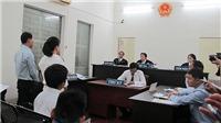 Phúc thẩm vụ án Ngọc Trinh kiện Nhà hát kịch TP.HCM: Chưa có kết quả